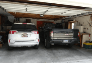 Best garage parking aid june 2018 buyers guide and reviews best garage parking aid solutioingenieria Choice Image
