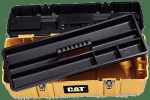 Tool Box Tote Tray