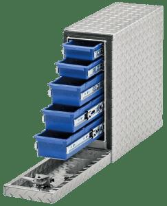 UWS DS22 Drawer Slide Box