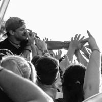 LIVE IN MN   Warped Tour