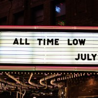LIVE IN ST. PAUL: 7/16 All Time Low, SWMRS, Waterparks, and The Wrecks!
