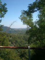 Tag 4: Blick über die Hügel