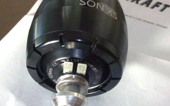 Neuer SON XS fürs Tern Verge X10 Faltrad