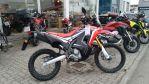 Honda CRF250 Rallye