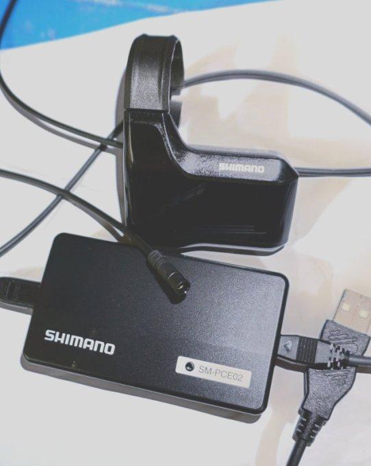 Shimano Steps Tools