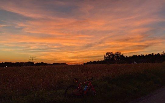 Fotos von Radfahrten – Teil 3