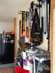 sporting-equipment-organization-garage