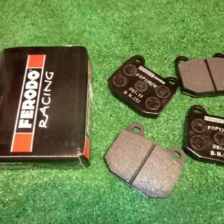 商品名 FERODO製 DS1.11 ブレーキ パッド