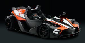 KTM X-BOW Limited #3