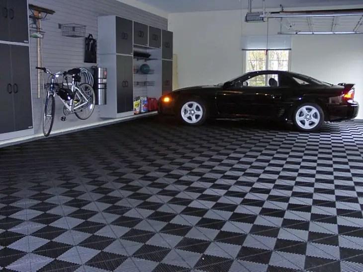 11 best garage floor tiles reviewed