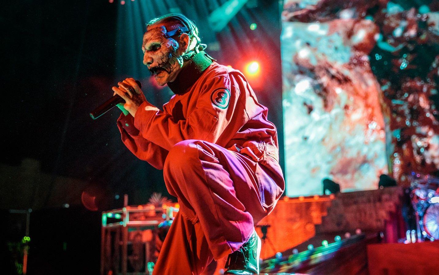 Festival Knotfest de Slipknot podría llegar a nuestro país