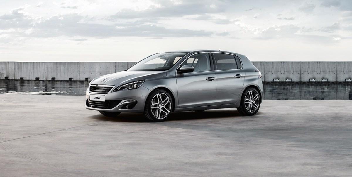 Aslan Parçası: Peugeot 308 1.6 BlueHDİ Eat6