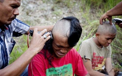 「パンクロック インドネシア」の画像検索結果