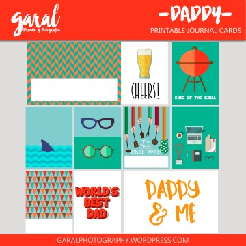 GARAL JOURNAL CARDS 10