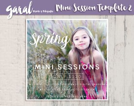 minisession template 2
