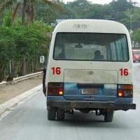 Addressing PNG's 'Late Bus' Election Attitude