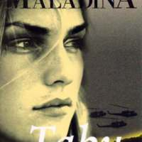 Moses Maladina's Novel - Tabu