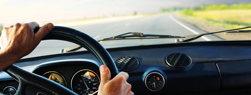 Cómo prevenir accidentes de tránsito
