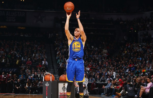 GarberSports Podcast: Steph Curry - Greatest (Shooter ...