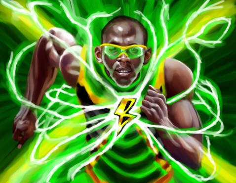 usain-flash