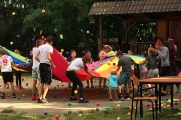 Piknik rodzinny w Garbiczu – byliśmy tam razem z wami