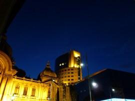 Old & New Bucharest