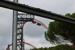 Madrid fun park