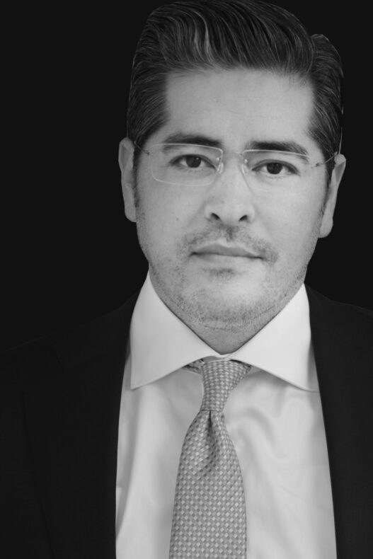 Trial Attorney Joel G. Garcia