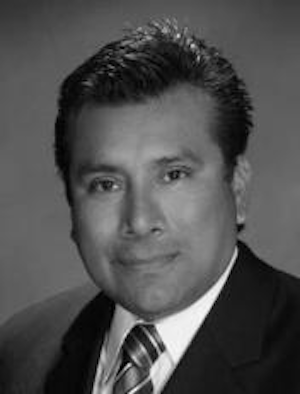 Trial Attorney Tomas Requejo