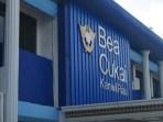Gedung Bea Cukai Kanwil Riau