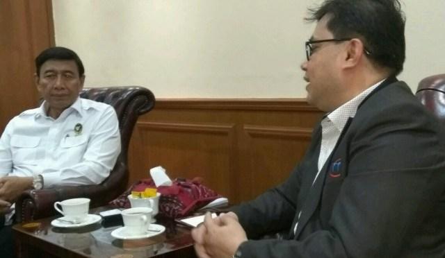 IMO-Indonesia Tetap Eksis dan Solid