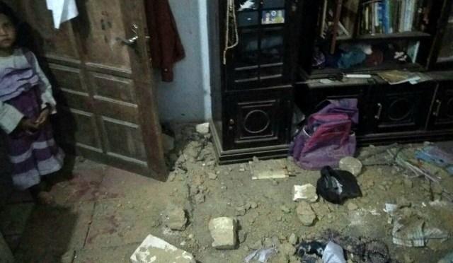 Gempa Bumi Guncang Jawa Timur & Bali, 3 Orang Meninggal Dunia