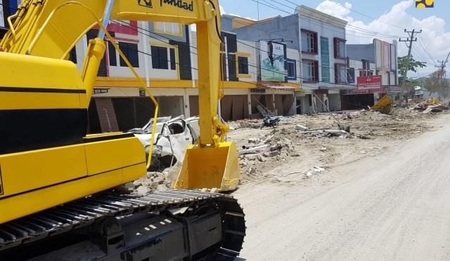 Mitigasi Bencana; Kepatuhan Pembangunan Sesuai Zonasi Tata Ruang