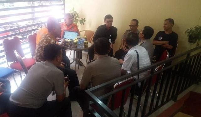 Mendagri Tugaskan Tim Dukcapil Bantu Identifikasi Korban Lion Air