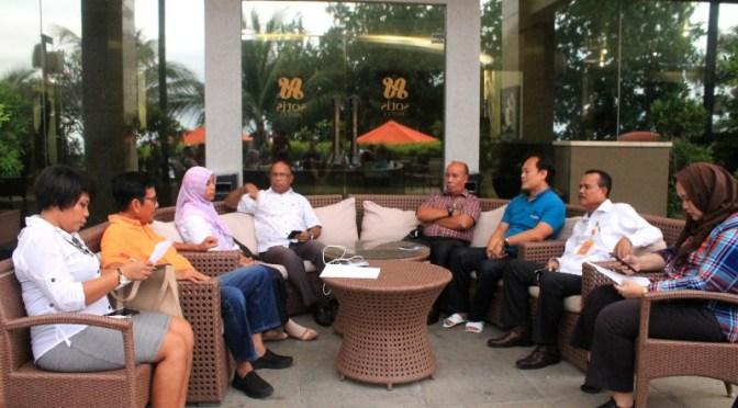 Undana & Lembaga Pengkajian MPR RI Kolaborasi Gelar FGD