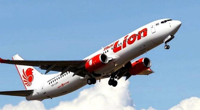 Utang Lion Air 614 Triliun? Ini Klarifikasi Manajemen