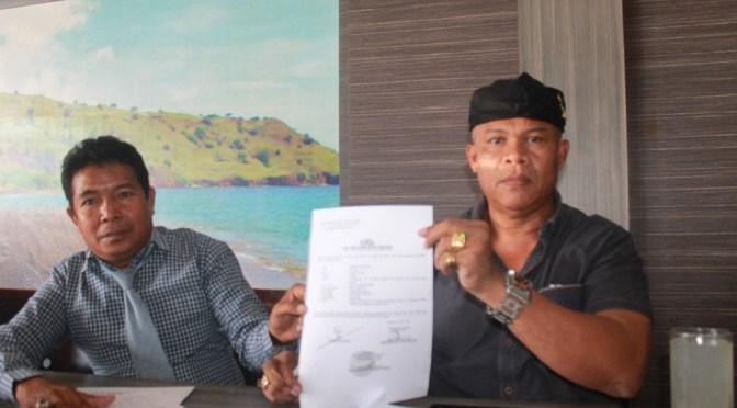 'Kasus NTT Fair'—Kuasa Hukum Hadmen Puri Laporkan Linda Liudianto ke Polda NTT