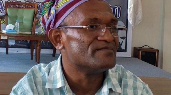 Tokoh Papua: Ada 4 Akar Masalah Papua, Nomor 3 Patut Diwaspadai