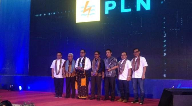 Wagub Josef Nae Soi Pinta PLN Terus Tingkatkan Rasio Elektrifikasi di NTT