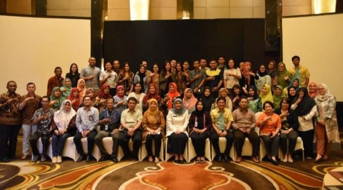 Predikat WTP Harus Jadi Standar di Lingkungan Kementerian PPPA