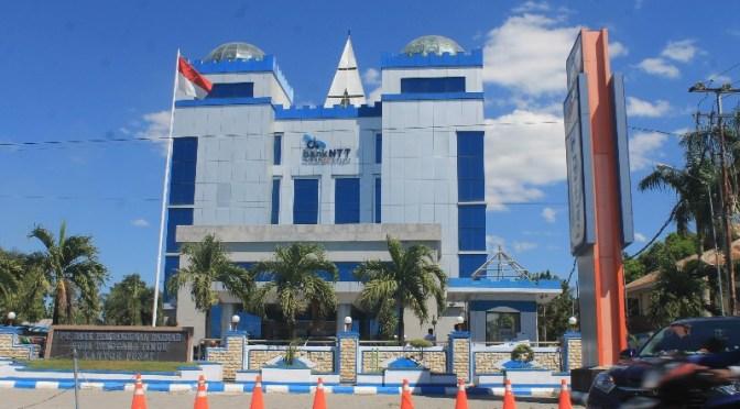 Bank NTT Tegaskan Tidak Menerima Calon Pegawai Yang Telah Menikah