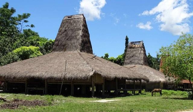 Waingapu di Pulau Sumba Jadi Kota Penentu Inflasi di Provinsi NTT