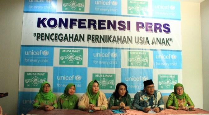 Gelar Bahtsul Masail, PP Muslimat NU Bahas Pencegahan Perkawinan Anak