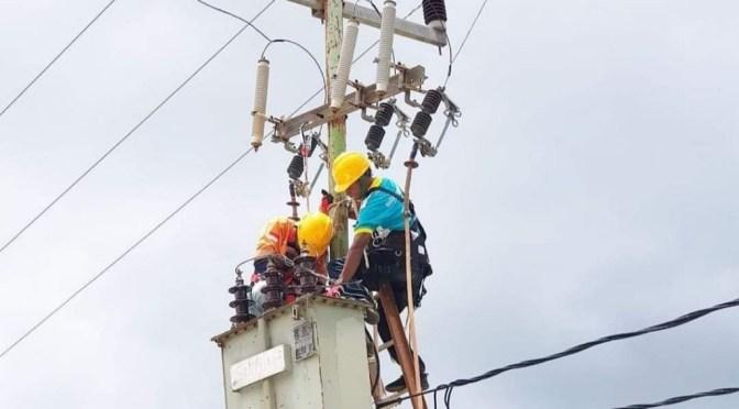 Listrik Padam Se-Daratan Timor, Ini Penjelasan GM PLN UIW NTT