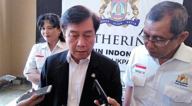 Kadin Indonesia Inisiasi Satgas dalam Strategi Penyelamatan UMKM