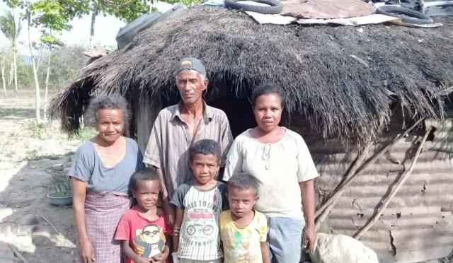 Ironi Ketertinggalan Pulau Timor