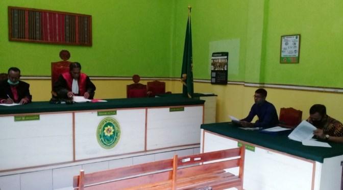 Kuasa Hukum Polres Malaka Tolak Dalil Gugatan Praperadilan Wartawan Sergap.id