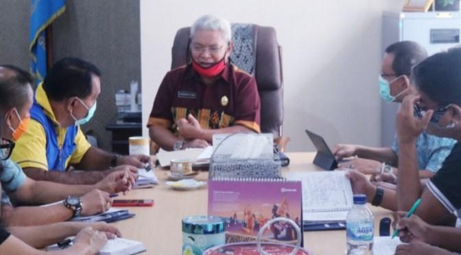 Kota Kupang Jadi Kota Contoh Proyek 'Climate Resilient and Inclusive Cities'