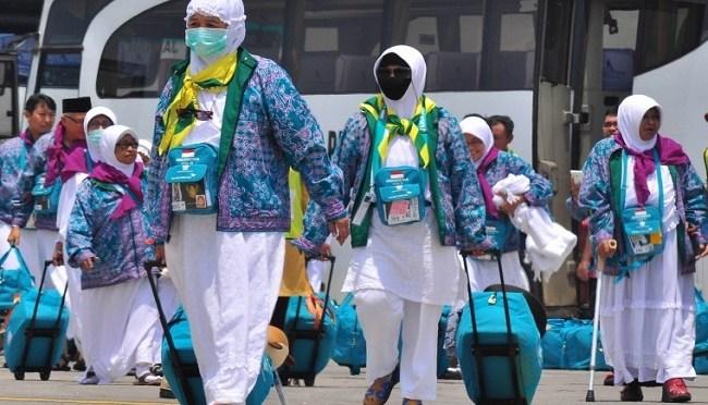Utamakan Keselamatan, Pemerintah Batalkan Jemaah Haji Tahun 2020