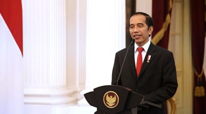 100 Tahun ITB, Presiden Jokowi Apresiasi Kiprahnya Warnai Sejarah Bangsa
